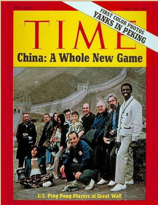 China: um jogo totalmente diferente