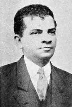 Lima Barreto era crítico implacavel do envolvimento governamental em assuntos esportivos