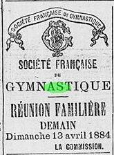 Gazeta de Notícias, 12 de abril de 1884