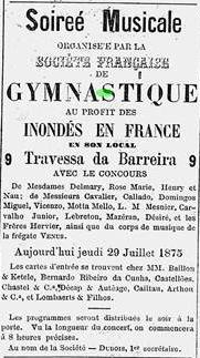 Diário do Rio de Janeiro, 20 de julho de 1875
