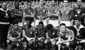 O Escrete de 1958