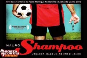 Mauro Shampoo CARTAZ