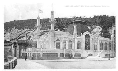 Sede do Clube de Regatas Botafogo. Disponível em http://cacellain.com.br/blog/?attachment_id=25160