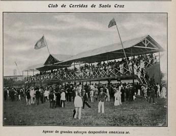 Careta, 23 de março de 1918.