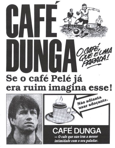 Casseta popular, 1990.