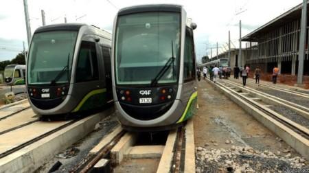 VLT de Cuiabá – o sistema não funciona, a despeito de ser uma das obras mais caras do Estado