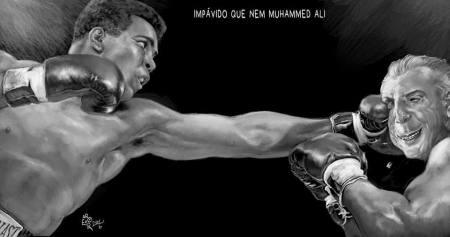 o Impávido que Nem Muhammad Ali (Aroeira, 06/06/2016)
