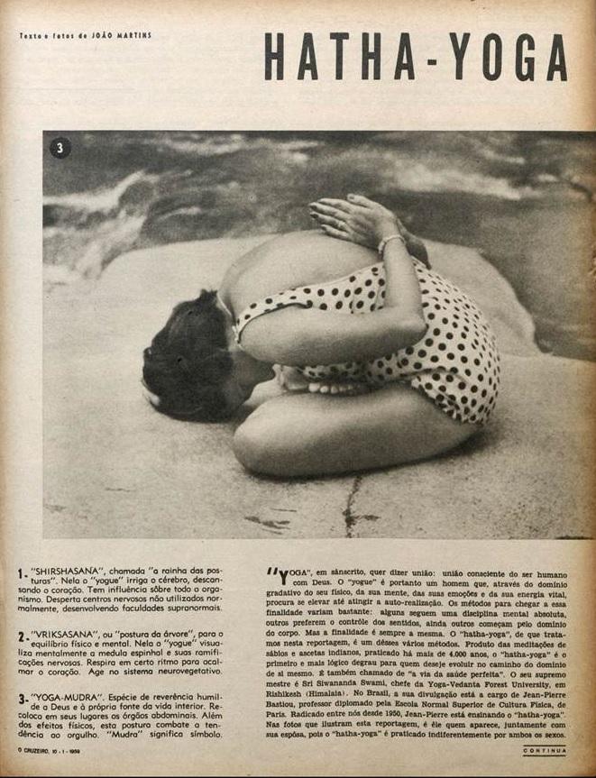 O Cruzeiro, 10 jan. 1959, n. 13, p. 85