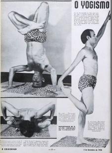 yoguismo