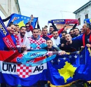 kosovo e Croacia