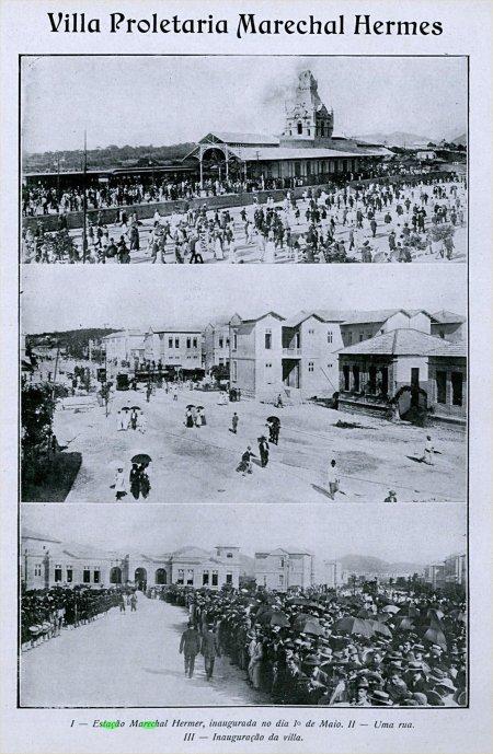 A Careta.1913
